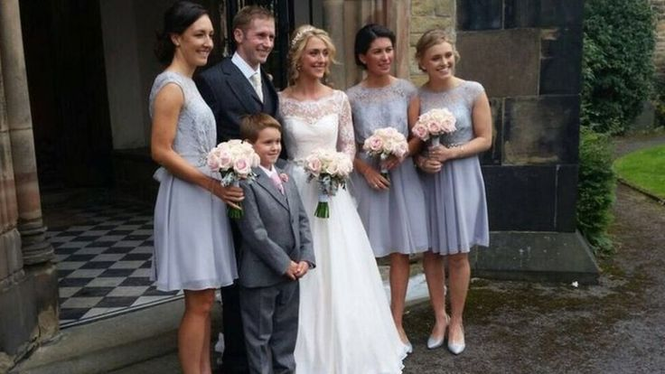 Olympic champion cyclists Trott & Kenny get married - http://cybertimes.co.uk/2016/09/25/olympic-champion-cyclists-trott-kenny-get-married/