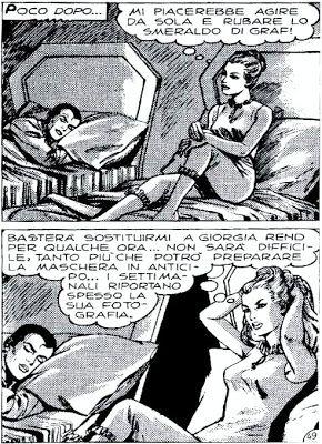 Felinità: Eva Kant