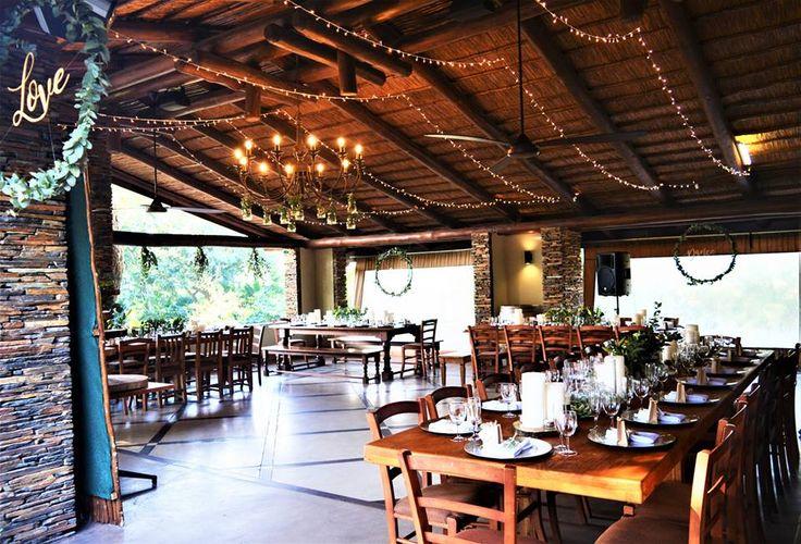 A beautiful wedding venue hidden in the sugar cane in KZN - http://www.weddingflair.co.za/item/chantilly-resort/