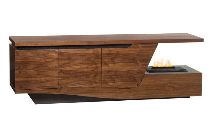 Fireplace Collection by Canadian Made Buhler Furniture available at Smitty's Fine Furniture