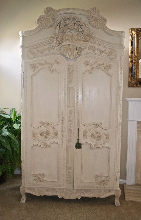 96 best images about chalk paint armoire on pinterest antique armoire wax and armoires. Black Bedroom Furniture Sets. Home Design Ideas