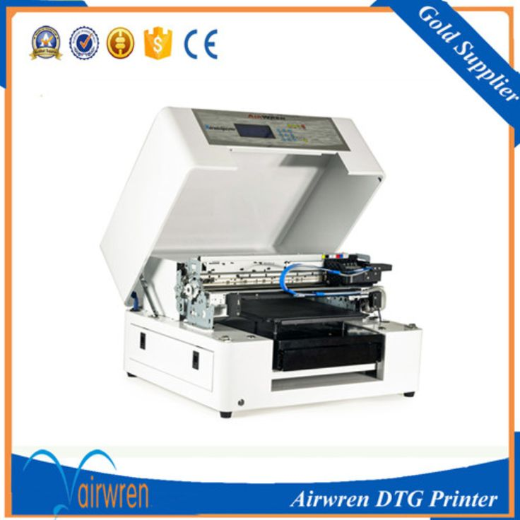 The best A3 size digital t-shirt printing machine t-shirt printer prices