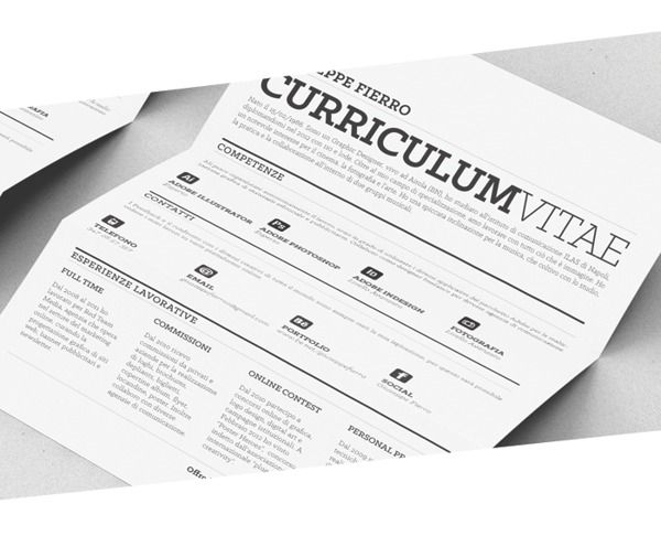 24 best Resume images on Pinterest Plants, Business resume and - resume for promotion