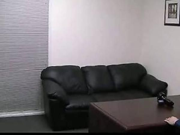 Petite Asian Casting Couch