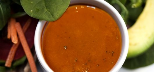Paleo French Salad Dressing | Recipes | Native Sun Jacksonville