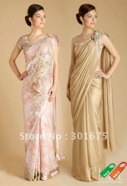Aliexpress.com : Buy indian wedding dress sarees from Reliable dress free suppliers on Suzhou Royal Garment Co.,Ltd.