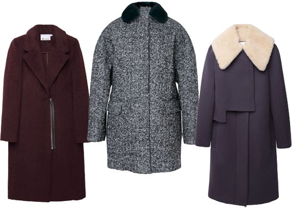 Winter Sales to Stock Up on Cold Weather Staples Now  #InStyle