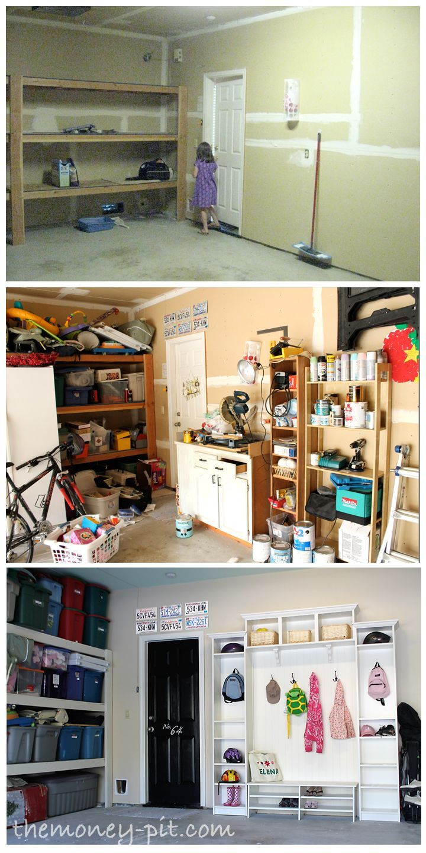 386 Best Garage Makeover Images On Pinterest