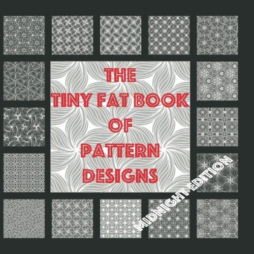 Check out this book on @booklaunch_io http://booklaunch.io/globaldoodlegems/thetinyfatbookofpatterndesignsmidnightedition