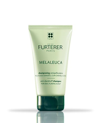 René Furterer   Shampooing antipelliculaire pour Pellicules grasses - Cuir chevelu gras