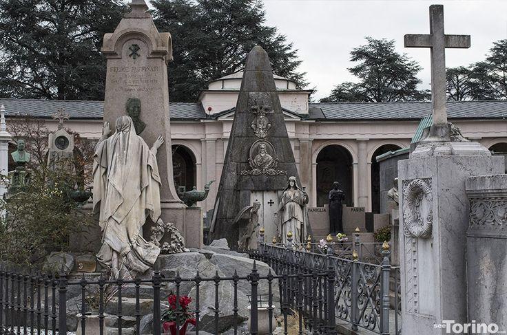 Cimitero Monumentale di Torino www.seetorino.com