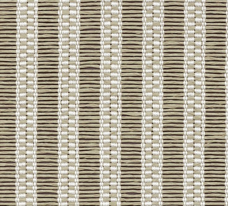 Woodnotes Vista table textile fabric, col. white-stone.