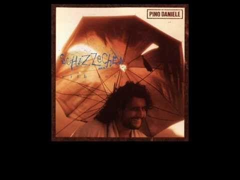 Pino Daniele - Schizzechea with love (1988)