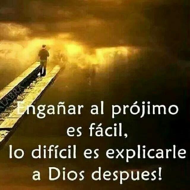 Dios No Puede Ser Burlado !