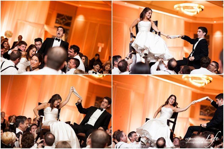 GRAND HYATT HOTEL BUCKHEAD WEDDING #bride # groom #wedding #weddings #jewishwedding #ballroom #atlanta #buckhead #georgia #reception #hora