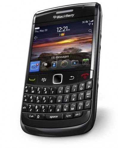BlackBerry Bold 9780 Unlocked Cell Phone with Full QWERTY Keyboard, 5 MP Camera, Wi-Fi, 3G, Music/Video Playback, Bluetooth v2.1, and GPS (Black) Blackberry 6.0x. Qwerty. Smartphone. 5mp camera. Wifi.  #BlackBerry #Wireless