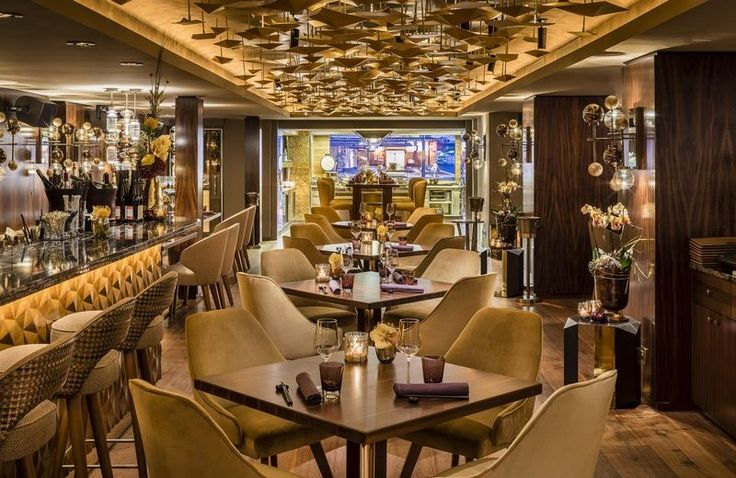 Coveted's Exceptional Selection of the World's Finest Restaurants ➤ To see more news about luxury lifestyle visit Coveted Edition at www.covetedition.com #covetededition #covetedmagazine #interiordesign #restaurants #worldsfinestrestaurants #finestrestaurants #diningvenues #restaurantdesign @CovetedMagazine