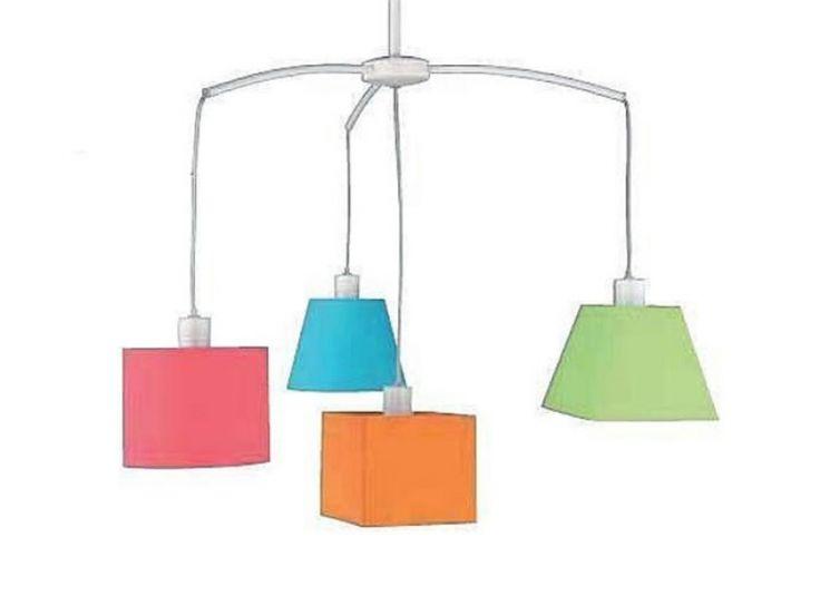 Rainbow Sarkıt Lamba - Philips