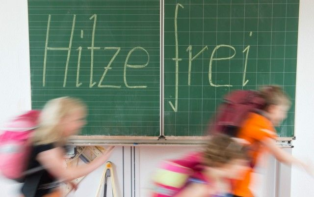 Even in Germany summer has arrived. Check out these fun German words you'll need this summer!