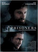 Prisoners  Date de sortie 9 octobre 2013 (2h33min)  Réalisé par Denis Villeneuve Avec Hugh Jackman, Jake Gyllenhaal, Viola Davis plus Genre Thriller Nationalité Américain
