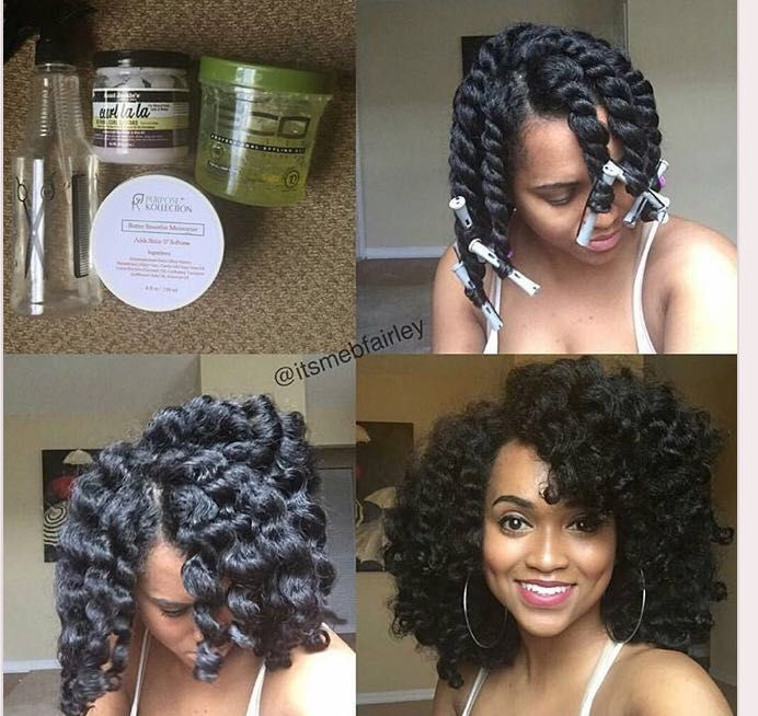 4C hair is deemed as kinkiest pattern in the within the ...