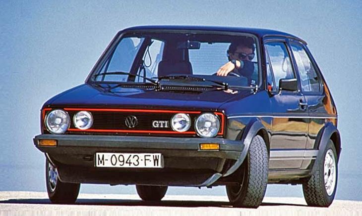 1.8 de 112 CV 1982.
