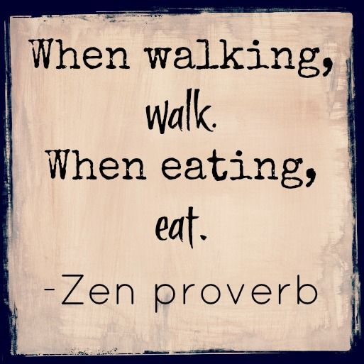 This pin links to an article I wrote for @Thank the Now: The Only 2 Food Rules You'll Ever Need :) #Mindful eating
