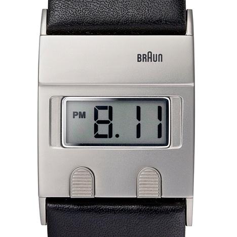 Braun BN0076 - dezeen watchstore - 125 libras! buy online