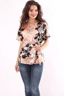 Купить женские блузы в интернет магазине Beauti-full.ru по доступной цене