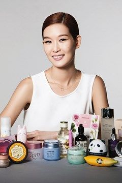 Best Korean Beauty Products & Skincare: Step It Up (http://Vogue.co.uk)