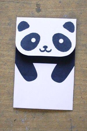 Открытки панда своими руками, животе картинки открытки