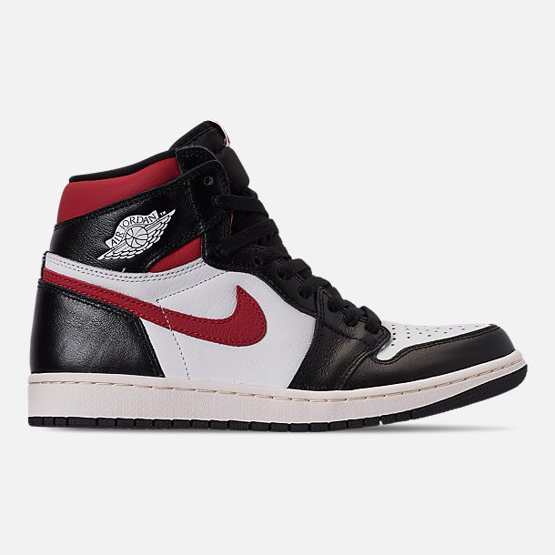 Men S Air Jordan Retro 1 High Og Basketball Shoes แฟช นผ ชาย