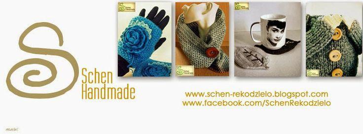 I've made it for Schen Handmade! :)