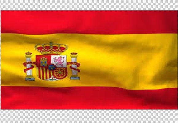 SPAIN ESPANA NATIONAL COUNTRY WAVING POLE FLAG SOCCER #spain #spanish #spainflag #spanishflag #wavingflag #spainishwavingflag #bigflag #poleflags