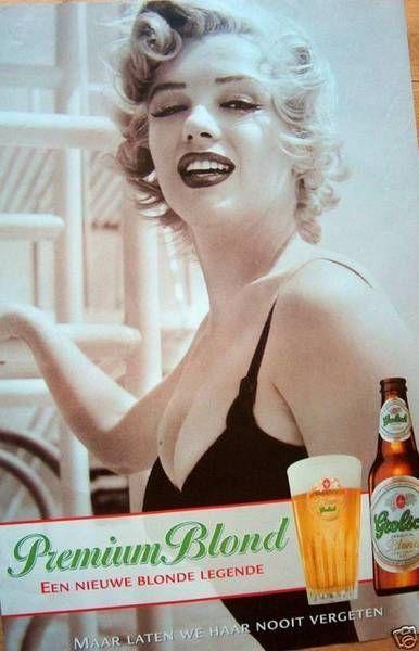 Grolsch Beer ad