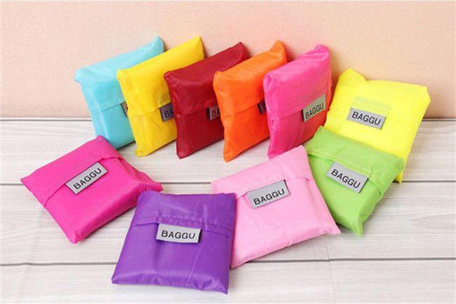 Eco Storage Grocery Handbag Foldable Shopping Tote Bags Reusable IB | eBay