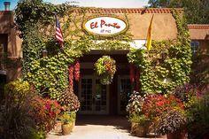 El Pinto Restaurant, Albuquerque, NM. Voted best New Mexican food in Albuquerque. Julia Roberts, George & Laura Bush frequent...