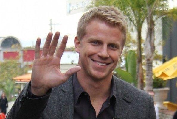 'Bachelor' Sean Lowe Is a Born-Again Virgin, Apparently - TV Roundup - Zimbio