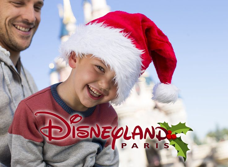 You will stay at Disney Hotel for Two or three night Book now! #Disney #hotel #Paris #holidays #Christmas