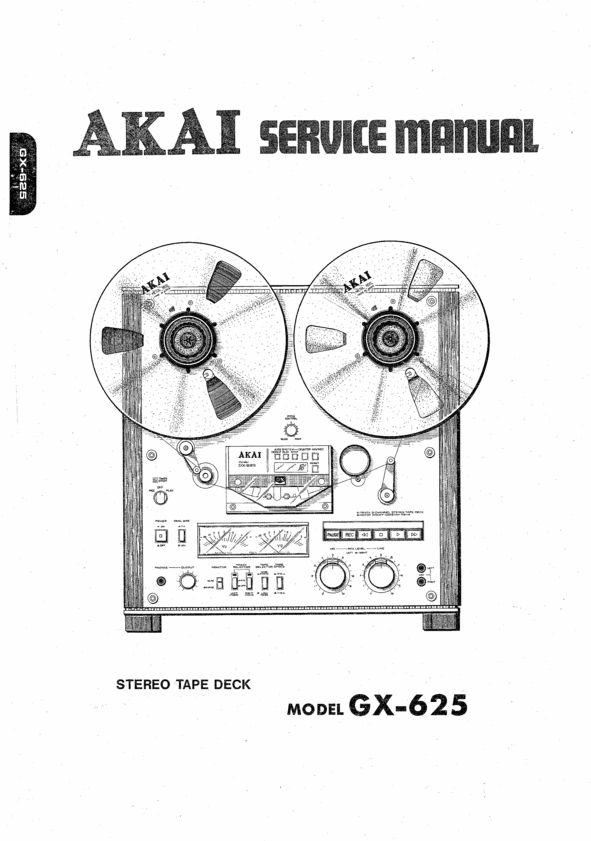 Best 141 Reel To Reel Tape Recorders Service Manuals Images On Pinterest