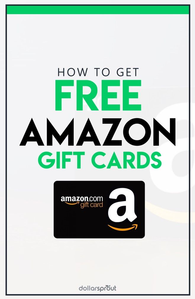 25 Ways To Get Free Amazon Gift Cards Up To 100 Or More Amazon Gift Card Free Paypal Gift Card Amazon Gift Cards