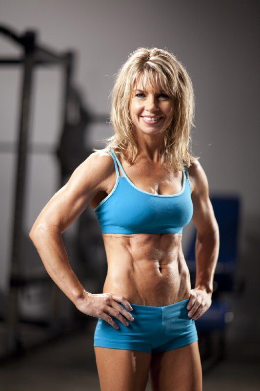 Fitness Success After 40, Part 1: Know Your Body Type