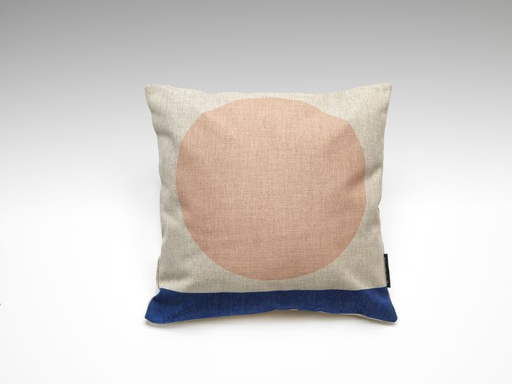 Lola pink pillow by FEST Amsterdam