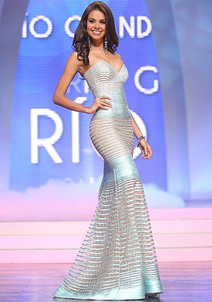 Controversia por vestido de Miss Universe Puerto Rico 2012 | El Nuevo Día