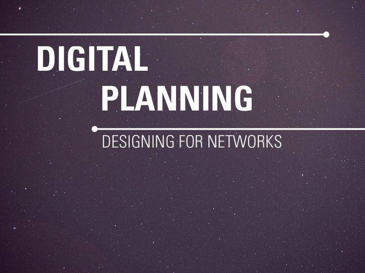 digitalplanning-workshop by Johanna Beyenbach