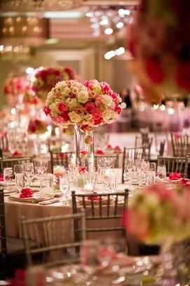 262 best decor ideas images on pinterest wedding decoration decor nisies enchanted florist wedding florist orange county gilt bamboo ballroom chairs would be pretty in all 3 rooms junglespirit Gallery