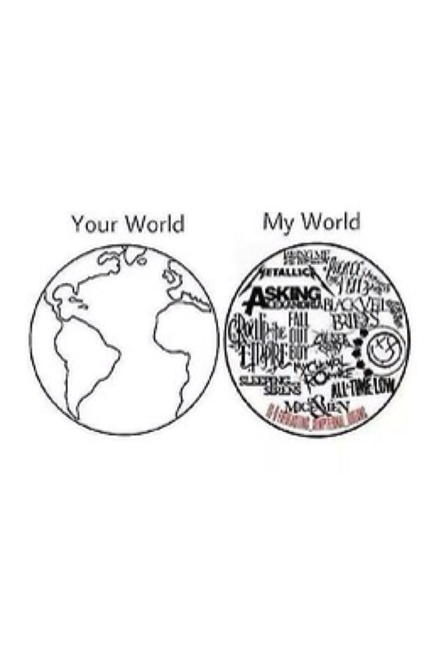 So much accuracy<<< our world kind of looks like the death star because of where blink 182 was put XD