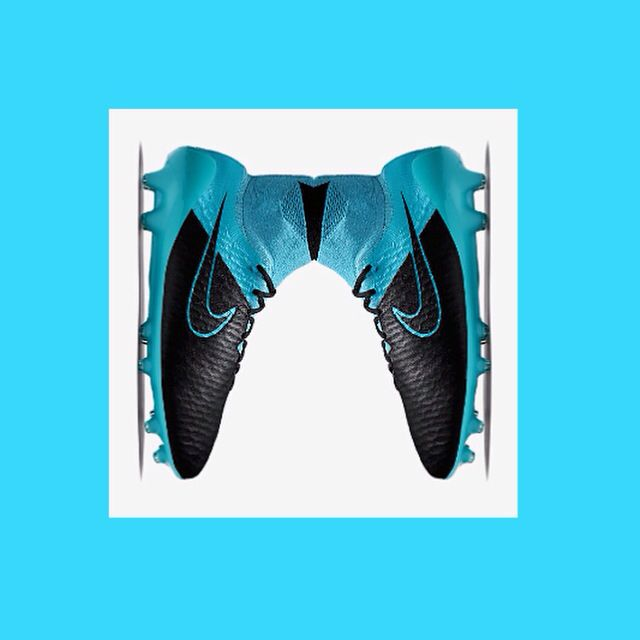 New Nike Magista  Tech Craft Pack  COLOUR: Blue and Black