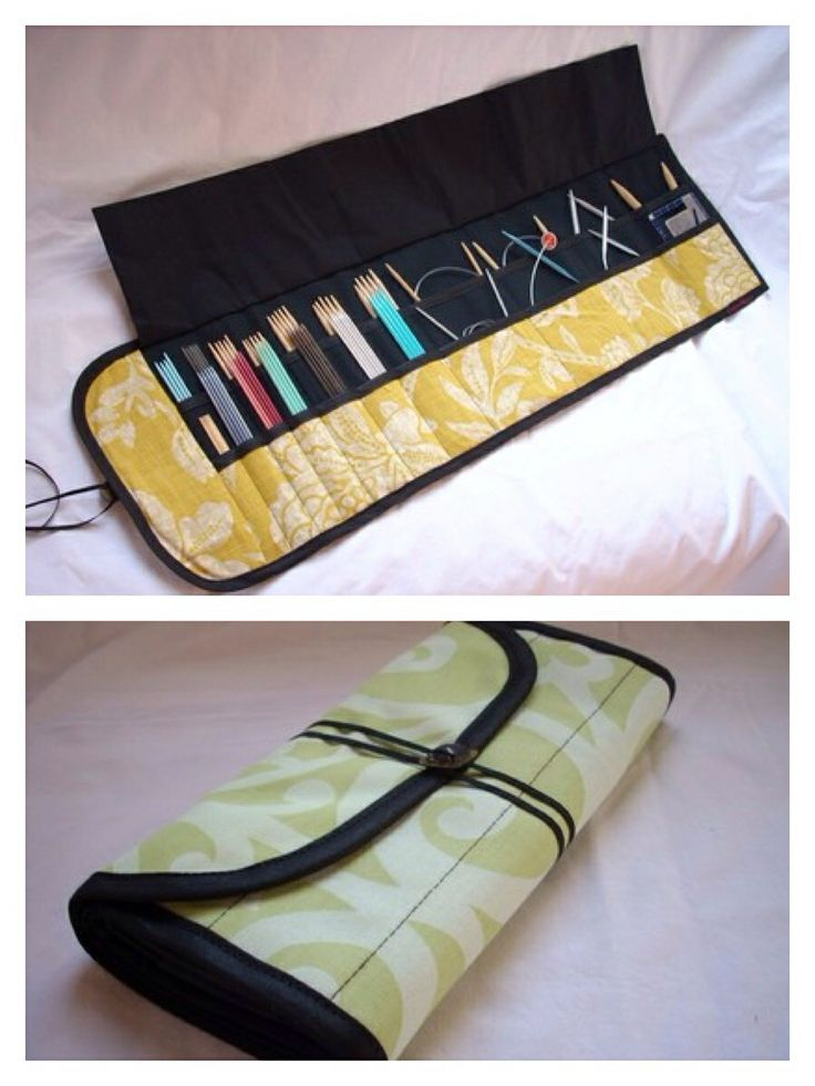 Knitting Needle Storage Box : Best images about knitting needle storage on pinterest