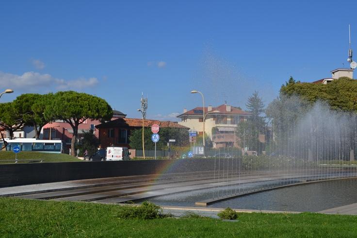 Piazza Drago #jesolo #welovejesolo